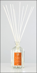 Antica Farmacista Orange Blossom Home Ambiance and Personal fragrance Collection