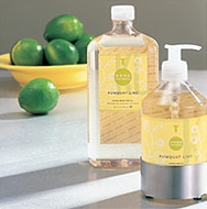The Thymes  Kumquat Lime