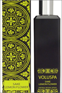 Voluspa Basic Black Collection